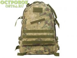 Рюкзак 3 DAY Assault Pack A-TACS FG