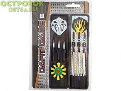 Дротики Dart Game DG81030-20